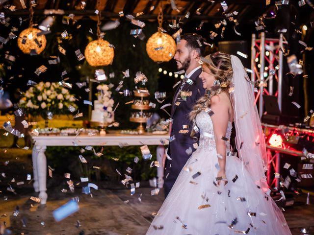 El matrimonio de Paola y Alexis en Cali, Valle del Cauca 32