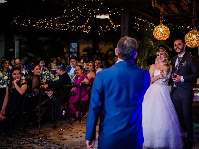 El matrimonio de Paola y Alexis en Cali, Valle del Cauca 35
