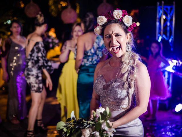 El matrimonio de Paola y Alexis en Cali, Valle del Cauca 41