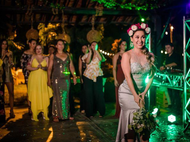 El matrimonio de Paola y Alexis en Cali, Valle del Cauca 42