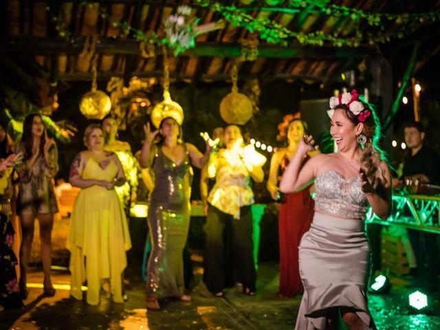 El matrimonio de Paola y Alexis en Cali, Valle del Cauca 43