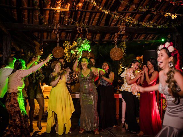 El matrimonio de Paola y Alexis en Cali, Valle del Cauca 44