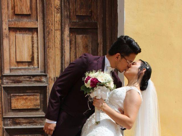 El matrimonio de Héctor  y Alix  en Bucaramanga, Santander 3