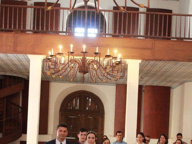 El matrimonio de Héctor  y Alix  en Bucaramanga, Santander 2