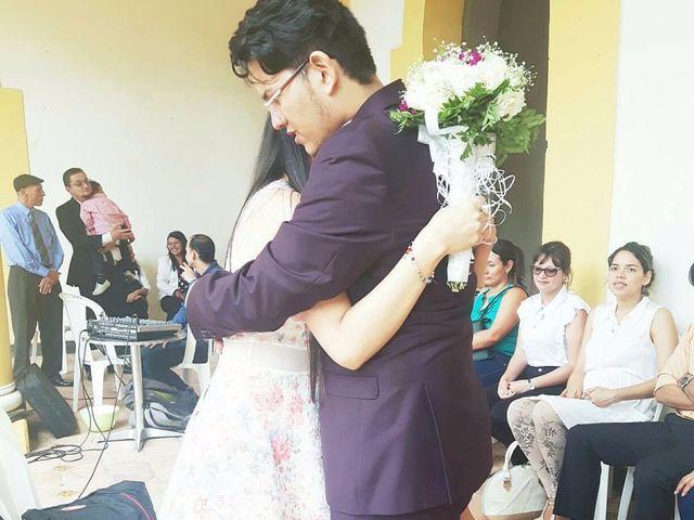 El matrimonio de Héctor  y Alix  en Bucaramanga, Santander 5