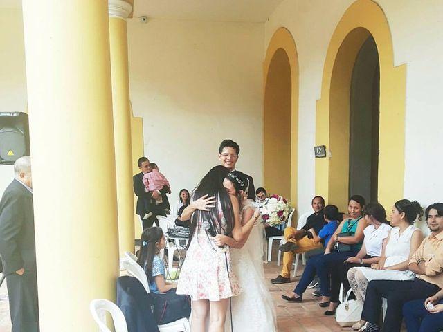 El matrimonio de Héctor  y Alix  en Bucaramanga, Santander 6