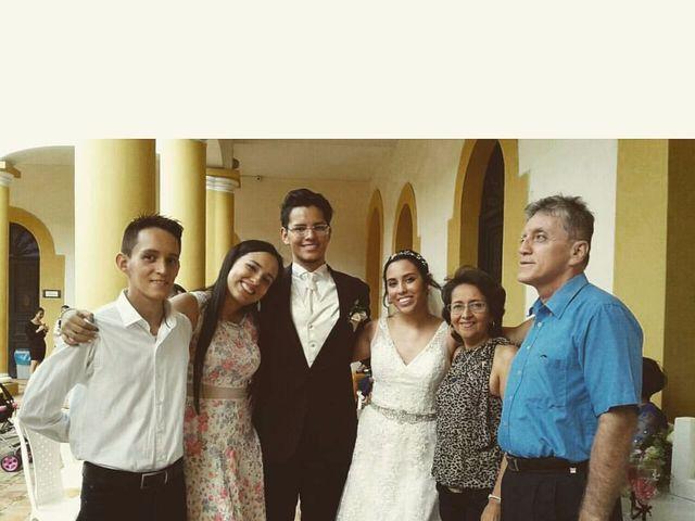 El matrimonio de Héctor  y Alix  en Bucaramanga, Santander 7