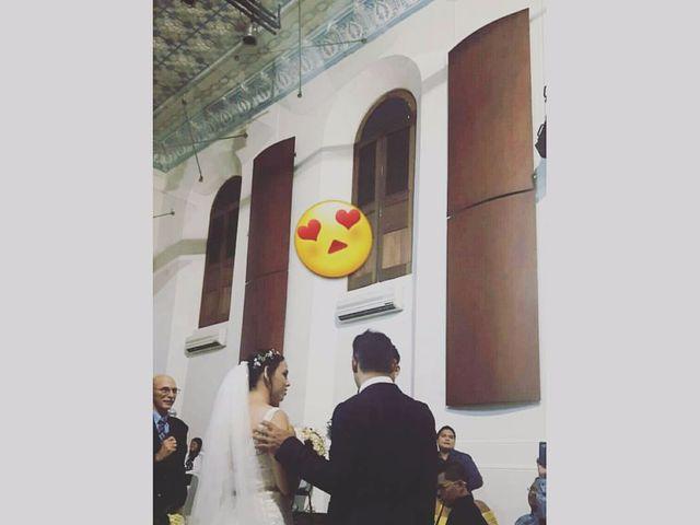 El matrimonio de Héctor  y Alix  en Bucaramanga, Santander 8