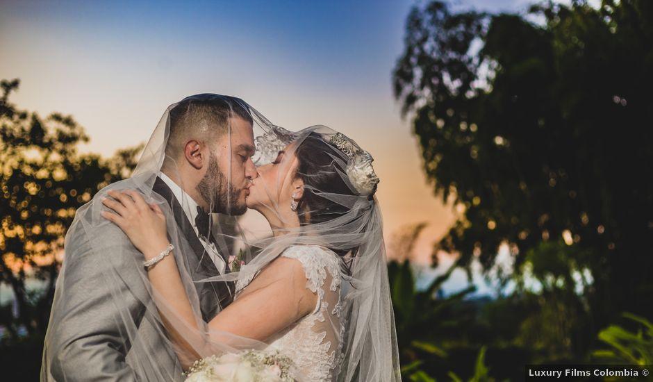 El matrimonio de Juan y Diana en Pereira, Risaralda