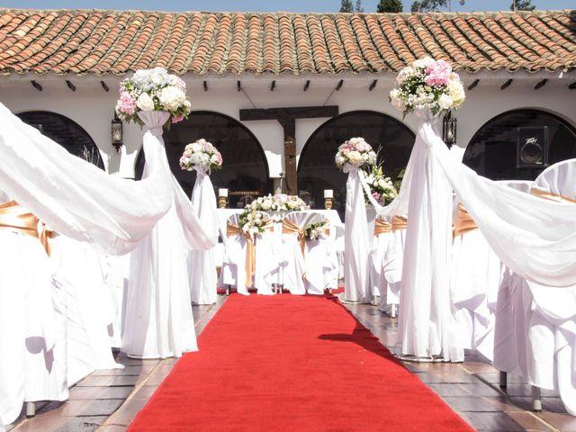 El matrimonio de Maria Ximena y Iván Rodrigo en Paipa, Boyacá 6
