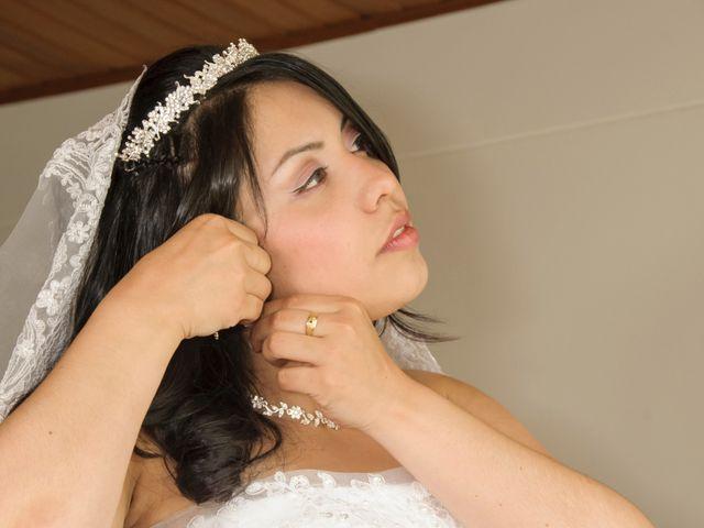 El matrimonio de Maria Ximena y Iván Rodrigo en Paipa, Boyacá 9