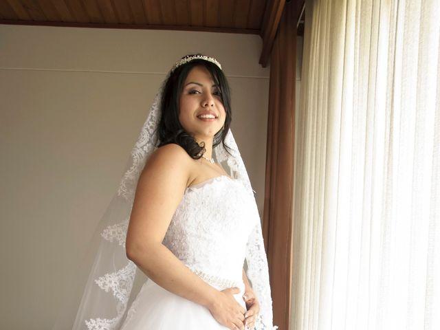 El matrimonio de Maria Ximena y Iván Rodrigo en Paipa, Boyacá 10