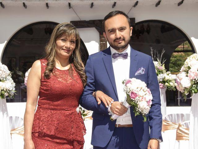 El matrimonio de Maria Ximena y Iván Rodrigo en Paipa, Boyacá 14