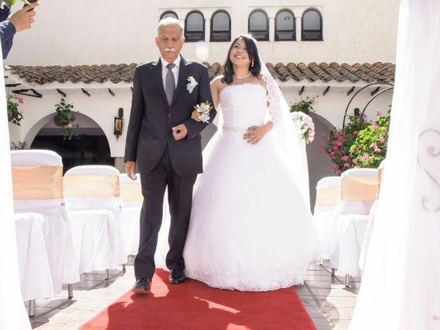 El matrimonio de Maria Ximena y Iván Rodrigo en Paipa, Boyacá 25