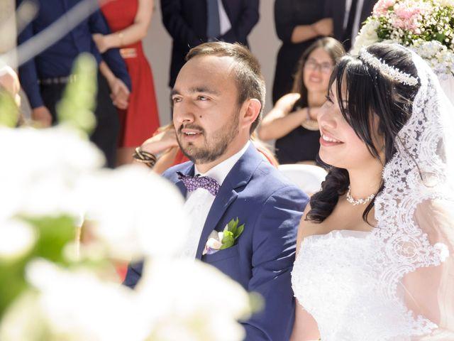 El matrimonio de Maria Ximena y Iván Rodrigo en Paipa, Boyacá 27