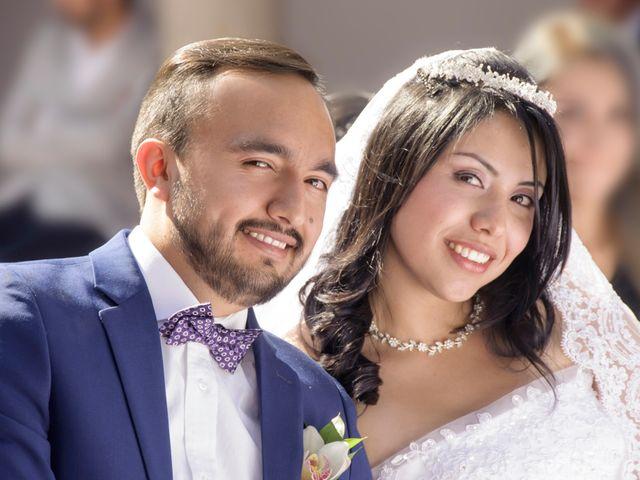El matrimonio de Maria Ximena y Iván Rodrigo en Paipa, Boyacá 1