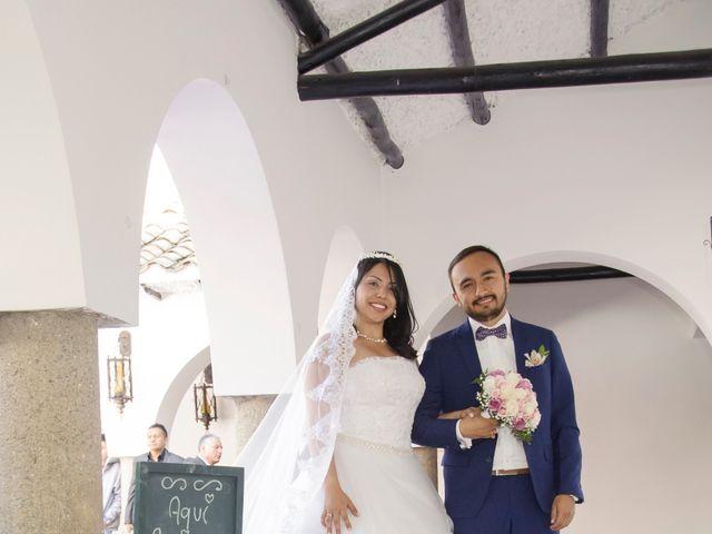 El matrimonio de Maria Ximena y Iván Rodrigo en Paipa, Boyacá 28