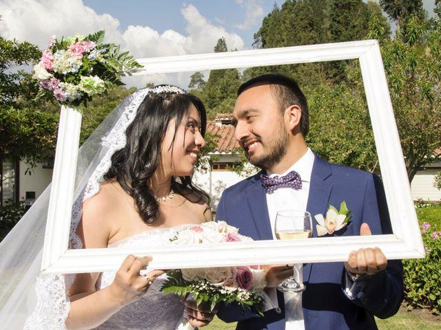 El matrimonio de Maria Ximena y Iván Rodrigo en Paipa, Boyacá 31