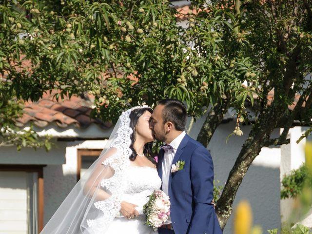El matrimonio de Maria Ximena y Iván Rodrigo en Paipa, Boyacá 32