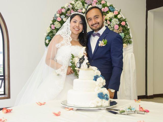 El matrimonio de Maria Ximena y Iván Rodrigo en Paipa, Boyacá 35