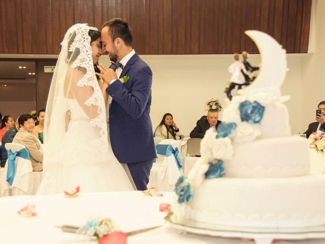 El matrimonio de Maria Ximena y Iván Rodrigo en Paipa, Boyacá 37