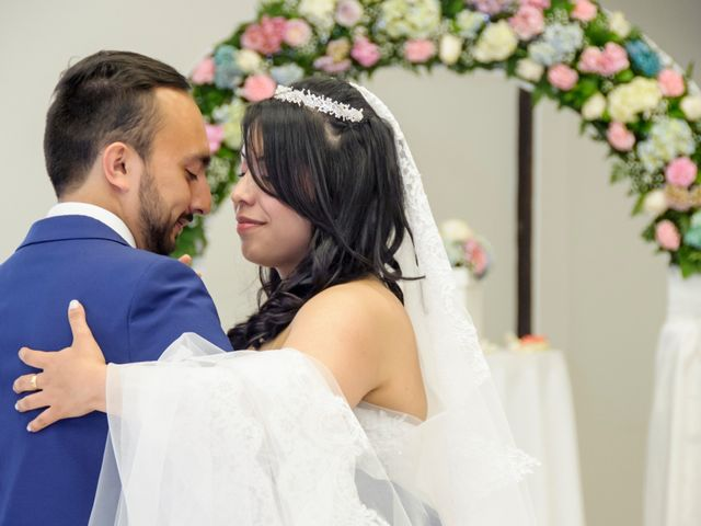 El matrimonio de Maria Ximena y Iván Rodrigo en Paipa, Boyacá 38