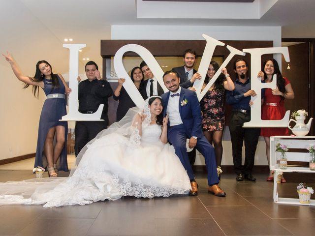 El matrimonio de Maria Ximena y Iván Rodrigo en Paipa, Boyacá 40