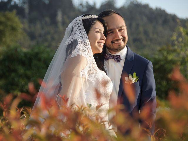 El matrimonio de Maria Ximena y Iván Rodrigo en Paipa, Boyacá 42