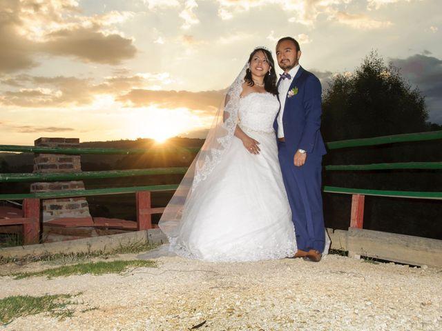 El matrimonio de Maria Ximena y Iván Rodrigo en Paipa, Boyacá 43