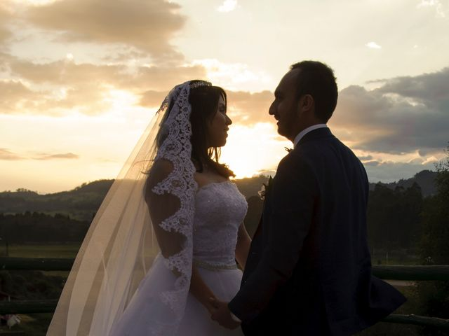 El matrimonio de Maria Ximena y Iván Rodrigo en Paipa, Boyacá 44