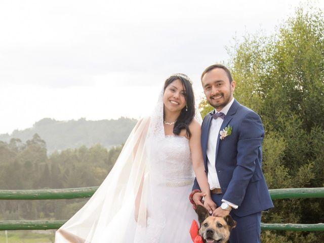 El matrimonio de Maria Ximena y Iván Rodrigo en Paipa, Boyacá 45