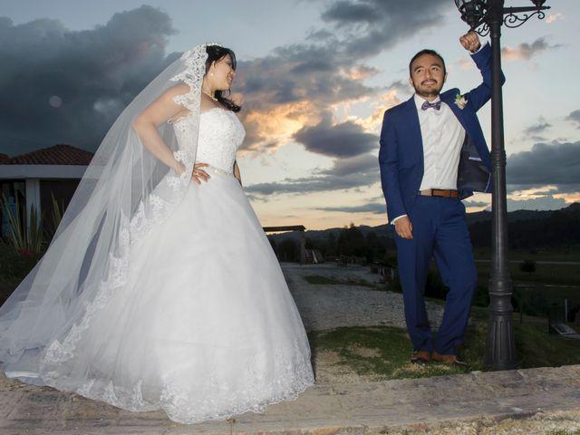El matrimonio de Maria Ximena y Iván Rodrigo en Paipa, Boyacá 46