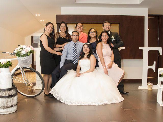 El matrimonio de Maria Ximena y Iván Rodrigo en Paipa, Boyacá 47