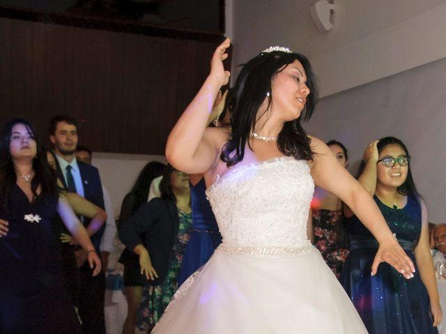 El matrimonio de Maria Ximena y Iván Rodrigo en Paipa, Boyacá 48