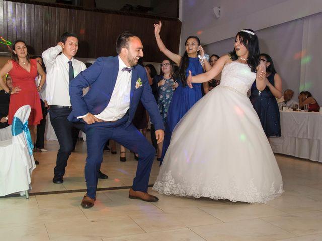 El matrimonio de Maria Ximena y Iván Rodrigo en Paipa, Boyacá 49