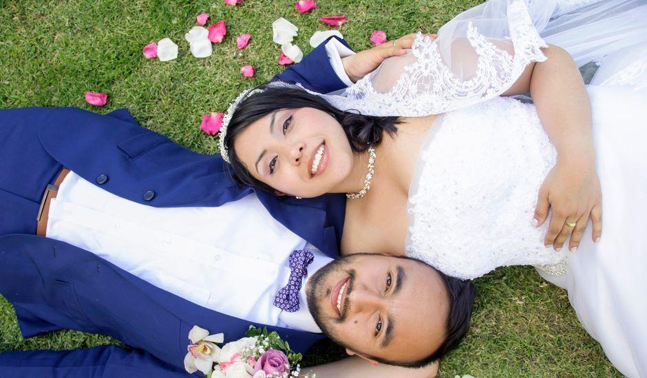 El matrimonio de Maria Ximena y Iván Rodrigo en Paipa, Boyacá