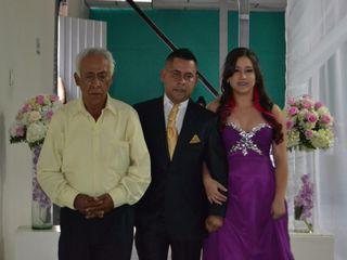 El matrimonio de Martha y Diego 3