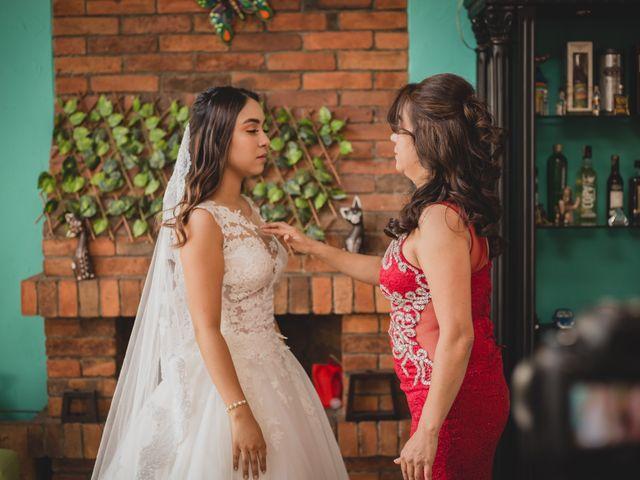 El matrimonio de Kevin y Daniela en Pereira, Risaralda 6