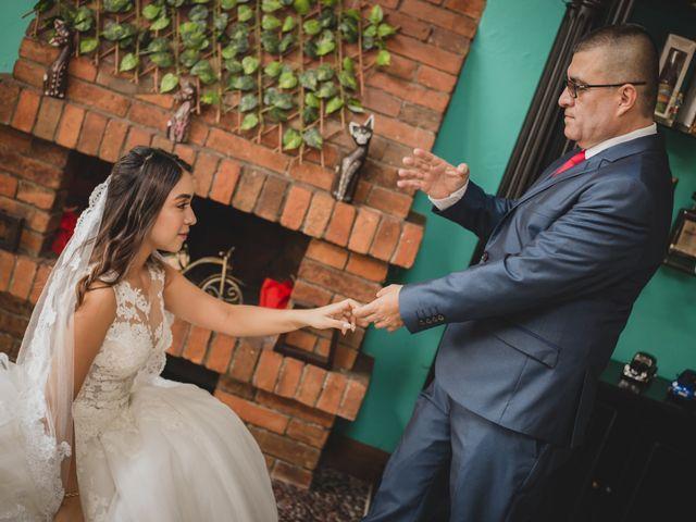 El matrimonio de Kevin y Daniela en Pereira, Risaralda 7