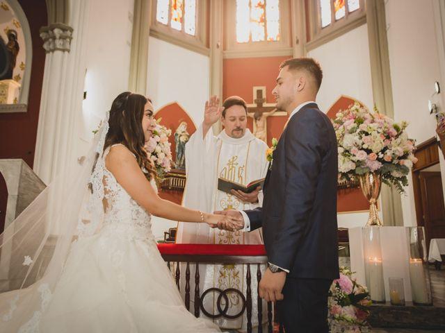 El matrimonio de Kevin y Daniela en Pereira, Risaralda 9