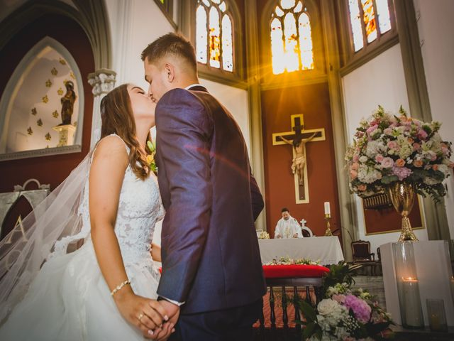 El matrimonio de Kevin y Daniela en Pereira, Risaralda 10