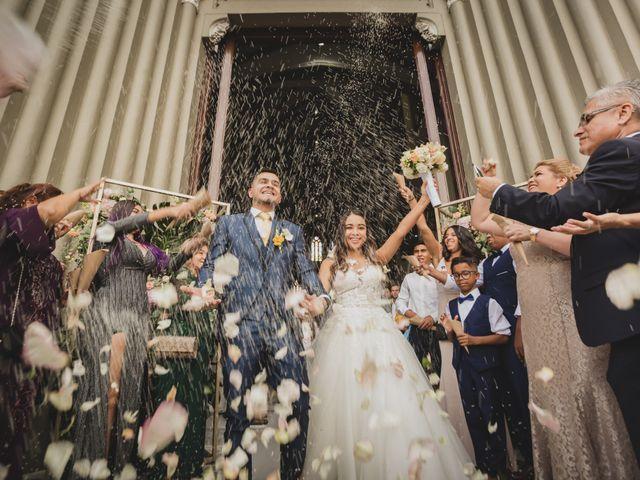 El matrimonio de Kevin y Daniela en Pereira, Risaralda 11