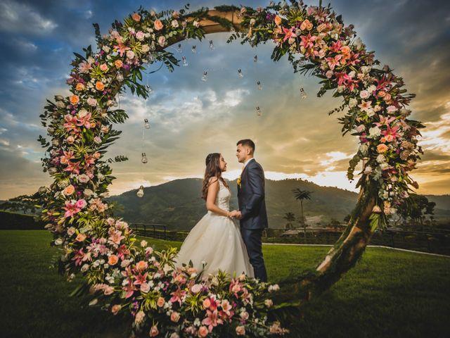 El matrimonio de Kevin y Daniela en Pereira, Risaralda 12