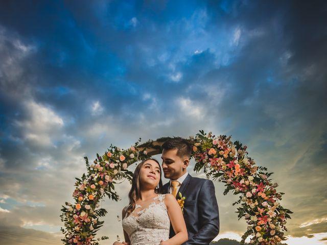 El matrimonio de Kevin y Daniela en Pereira, Risaralda 13