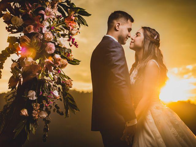 El matrimonio de Kevin y Daniela en Pereira, Risaralda 2