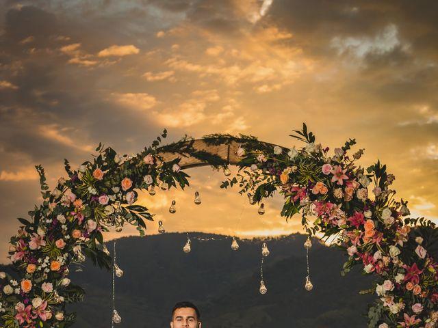 El matrimonio de Kevin y Daniela en Pereira, Risaralda 15