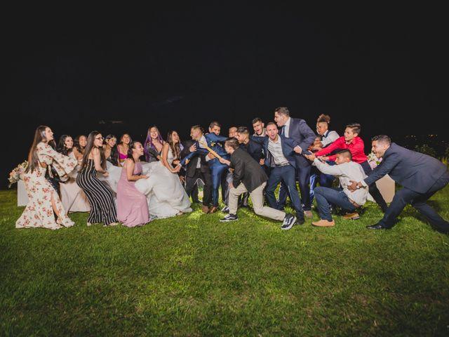 El matrimonio de Kevin y Daniela en Pereira, Risaralda 18
