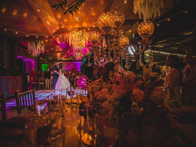 El matrimonio de Kevin y Daniela en Pereira, Risaralda 19