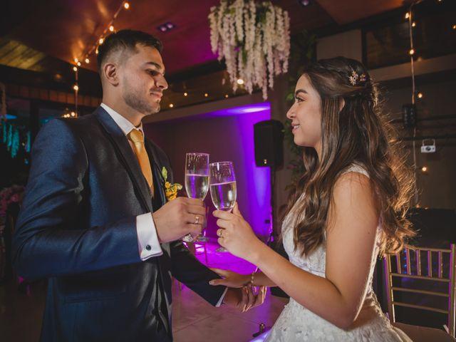 El matrimonio de Kevin y Daniela en Pereira, Risaralda 20