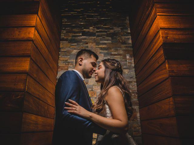 El matrimonio de Kevin y Daniela en Pereira, Risaralda 21